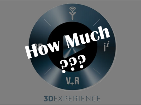How Much Does Simulation In The 3DEXPERIENCE Platform Cost? And What Is Included?