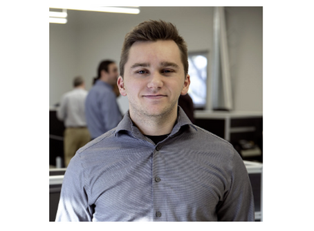 Ian McCarthy Joins the Fidelis Team as Account Manager