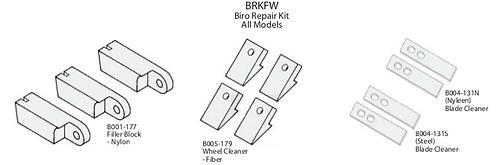 Biro Wearable Repair Kit