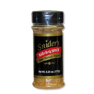 Bar-B-Q Spice 6.25 oz. Shaker (Qty. 6) $4.39 ea.