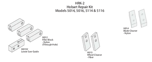 Hobart Repair Kit #2