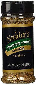 Prime Rib & Roast 7.5 oz. Shaker (Qty. 6) $4.39 ea.