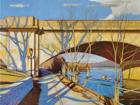 De-Pontificating Bridges-