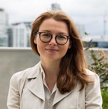Tatiana Ryabinina – Strategy & management consultant enabling international expansion & gr