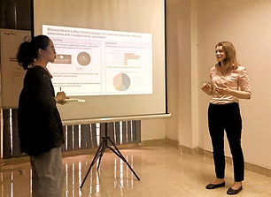 Biluxury presentation