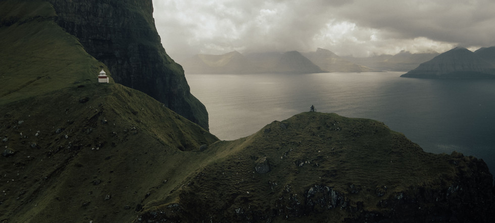 FAROE ISLANDS TOURISM