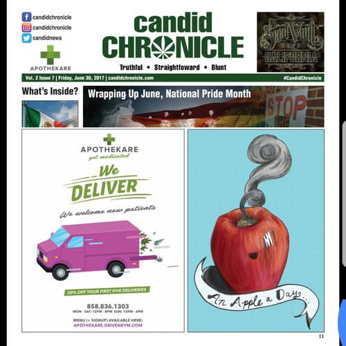 candidchronicle.com