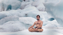 Testing out the Wim Hof Method - The Iceman