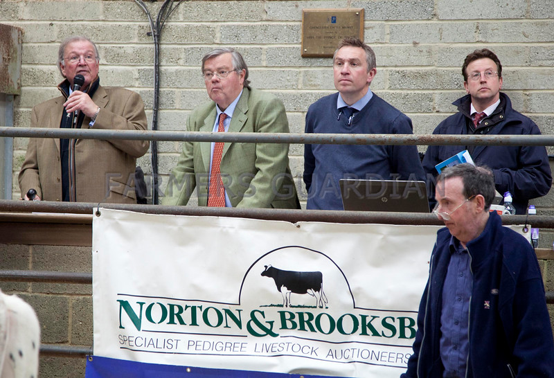 The Norton and Brooksbank Team