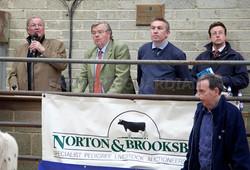 The Norton and Brooksbank Team