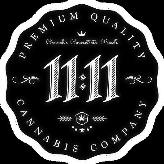 11/11 Cannabis