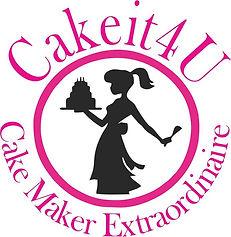 cake it 4 u logo