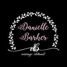 Danielle Barker Logo