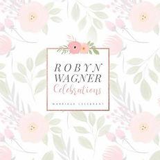 Robyn Wagner Celebrations Logo
