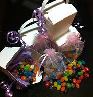 Candy Buffet Wedding