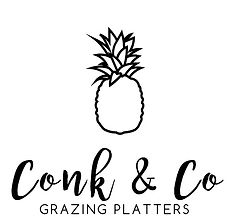 Conk & Co New logo