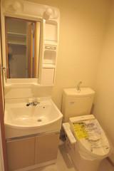 洗面設備・トイレ
