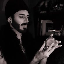 Colter Crystal Ball Dark Sorcerer.JPG