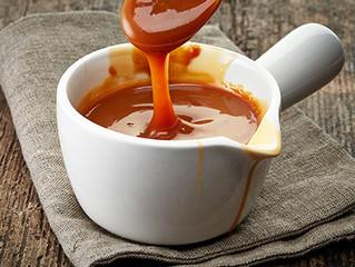 Creative Ways to Use Caramel