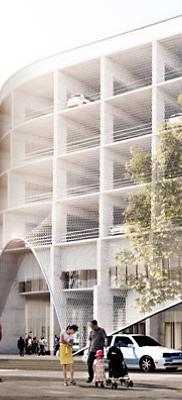 Behind the Project: 9th Avenue SE Parkade & Platform Innovation Centre