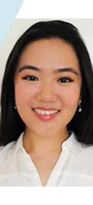 Entuitive Co-op Diaries: Vina Nguyen