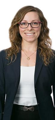 Leadership at Every Level: Sustainability Champion Emily King
