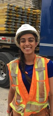 Navan Chawla and Her Mission to Bridge the Technology Gap