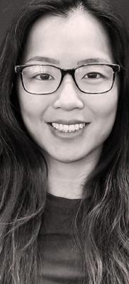 International Women's Day Spotlight: Belinda Wong