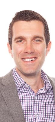 The ENtrepreneurial Spirit: Matt Smith Develops Fire Engineering