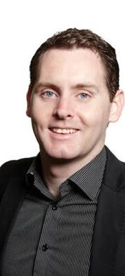 Leadership at Every Level: Workflow & Standards Guru Chris Fitzpatrick