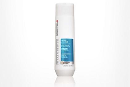 GOLDWELL DUALSENSES Ultra Volume Boost Shampoo 300ml