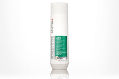 GOLDWELL DUALSENSES Curly Twist Moisturizing Shampoo 300ml