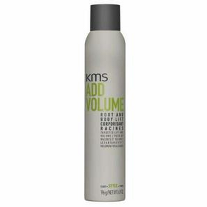 KMS ADD VOLUME Root & Body Lift 200ml