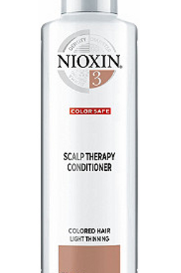 Nioxin System 3 Conditioner 300ml