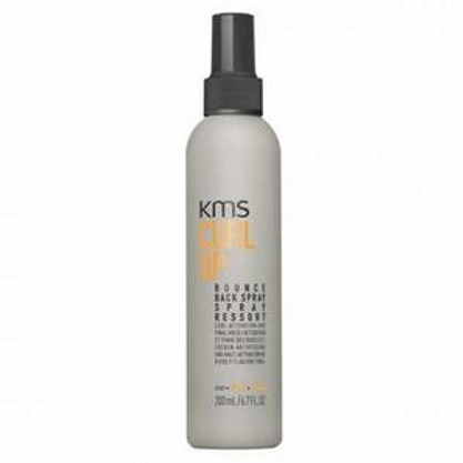 KMS CURL UP Bounce Back Spray 200ml