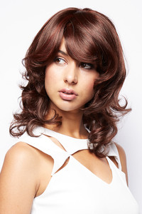 Dee Long Synthetic Hair Wig