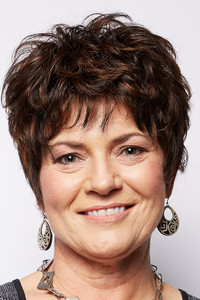 Barb Short Hair Synthetic Wig
