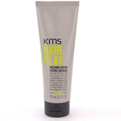 KMS HAIR PLAY Messing Crème 125ml
