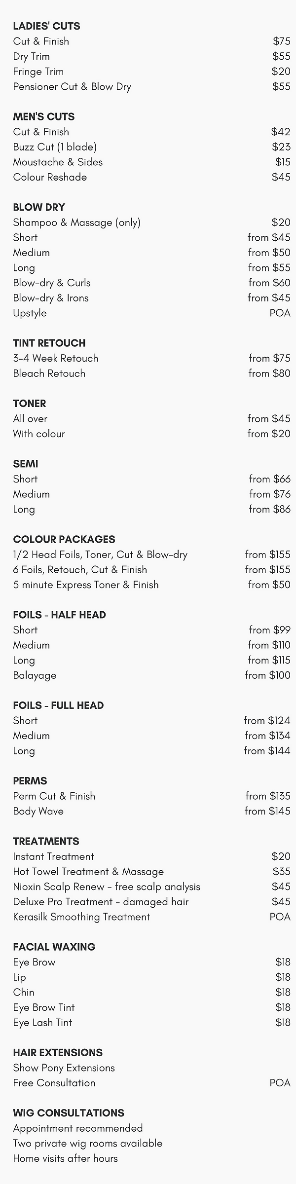 Hairific Price List.png