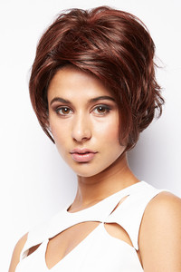 Rhiana Short Hair Synthetic Wig