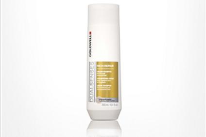 GOLDWELL DUALSENSES Rich Repair Cream Shampoo 300ml