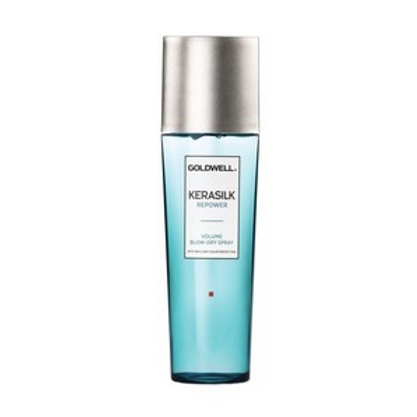 Kerasilk Repower Volume Blow dry spray 125ml