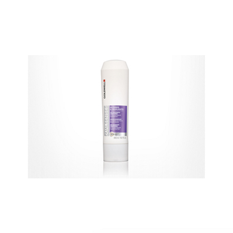 GOLDWELL DUALSENSES Blondes & Highlights Anti-Brassiness Conditioner 300ml