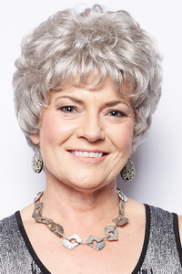 Charlie Short Hair Synthetic Wig