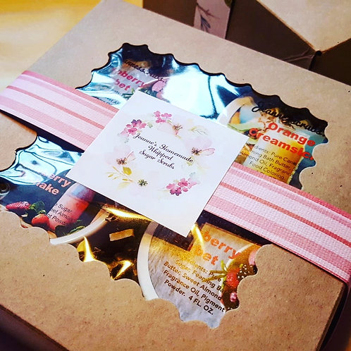 Sampler Gift Package