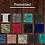 Thumbnail: Fabric Mask -Patterned