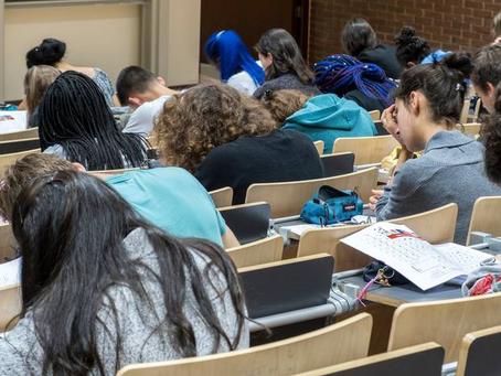 10 conseils pour vous préparer et réussir votre examen