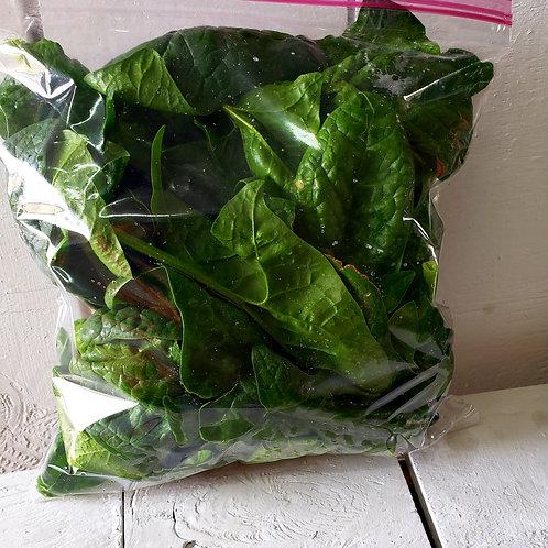 Spinach 1/2 Pound