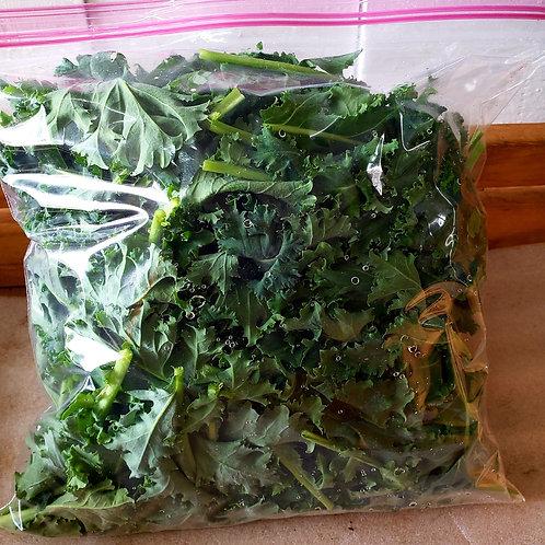 Kale Greens 1/2 Pound
