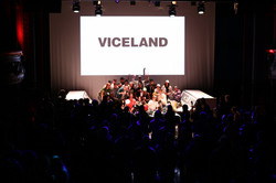 Viceland Skateboard Party